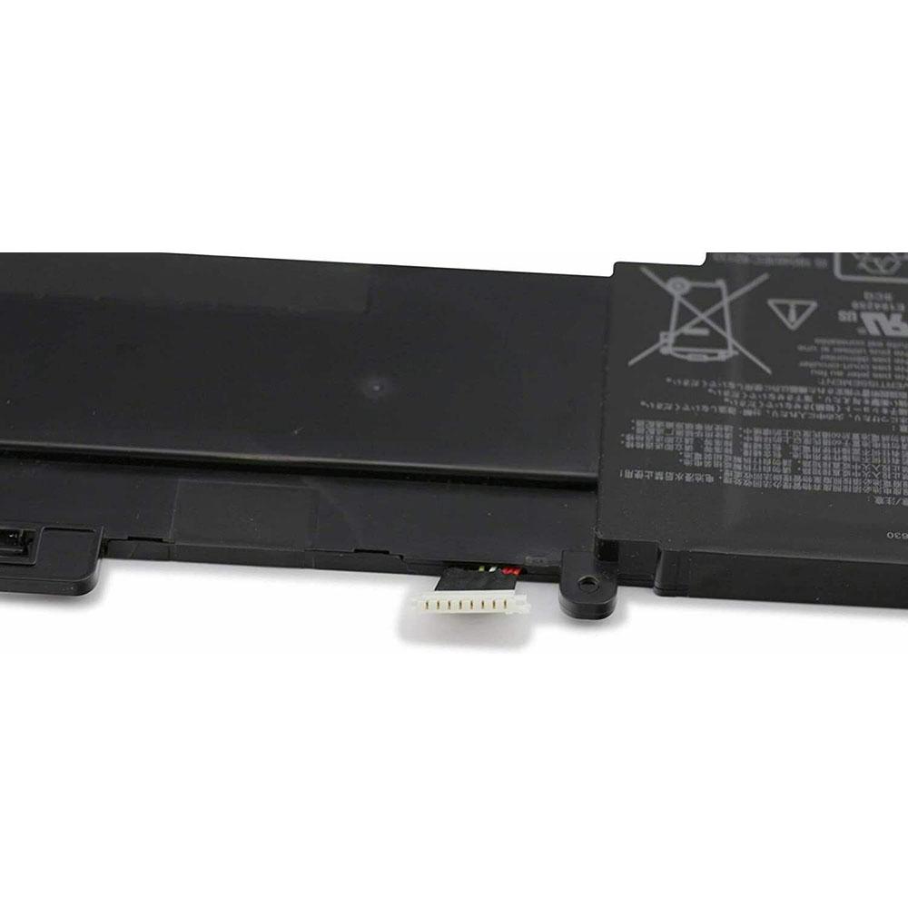 Asus Zenbook Pro UX550 UX550VD UX550VE Akku