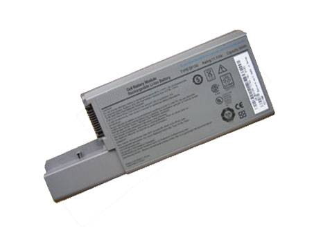 Dell Latitude D820, Precision ... Batterie