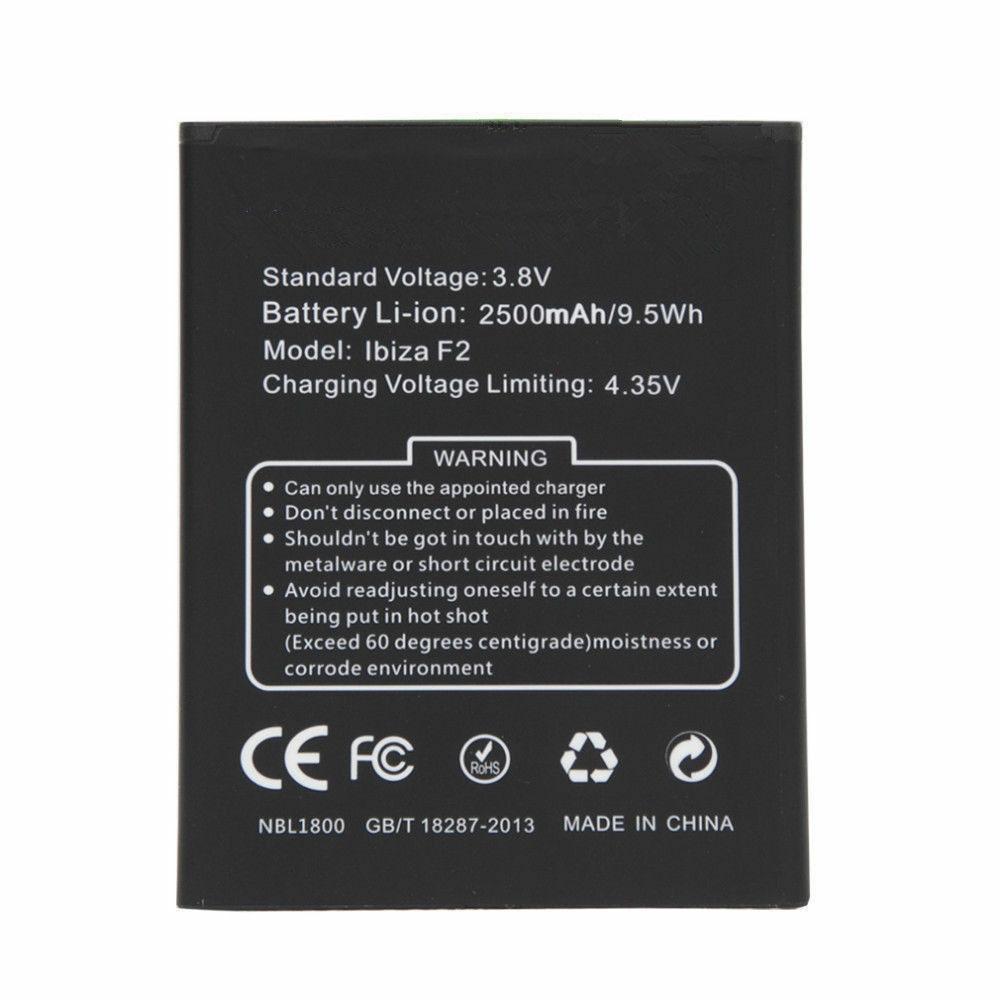 F2 batterie-cell