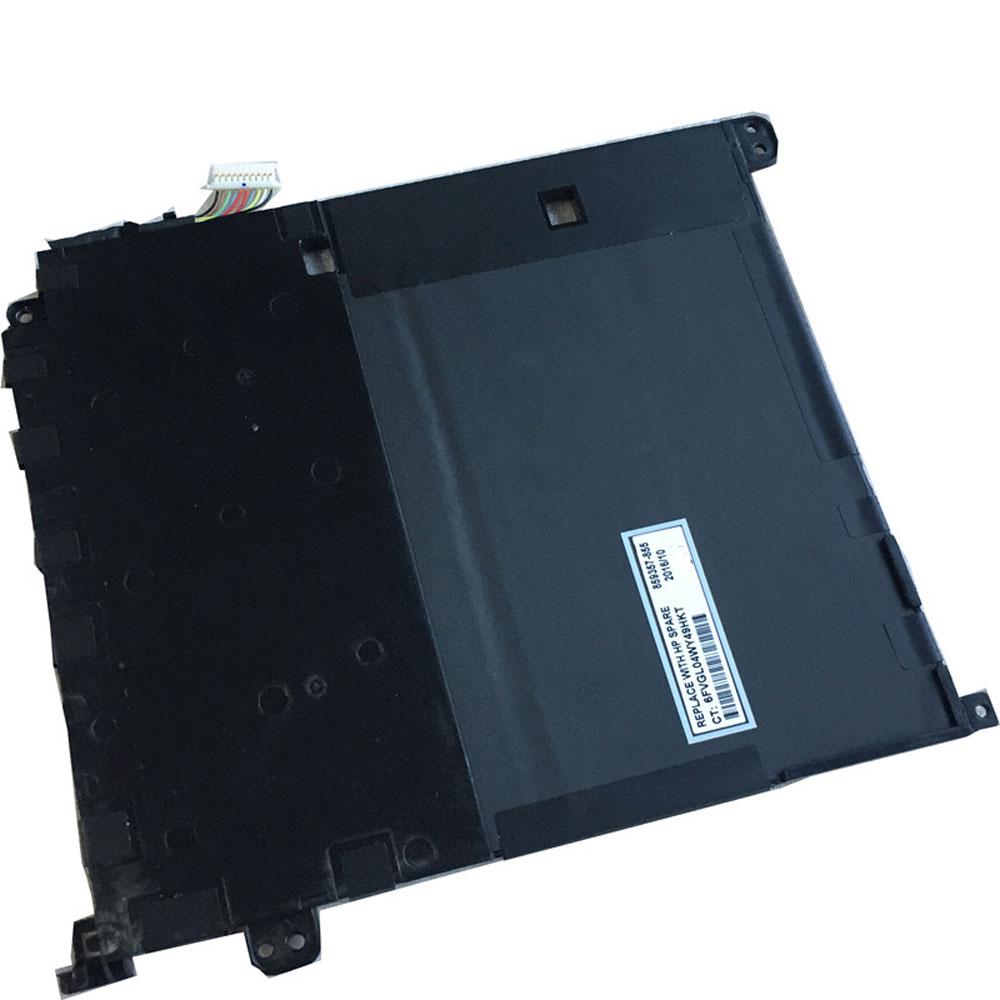 HP Chromebook 11 G5 Series HSTNN IB7M Akku