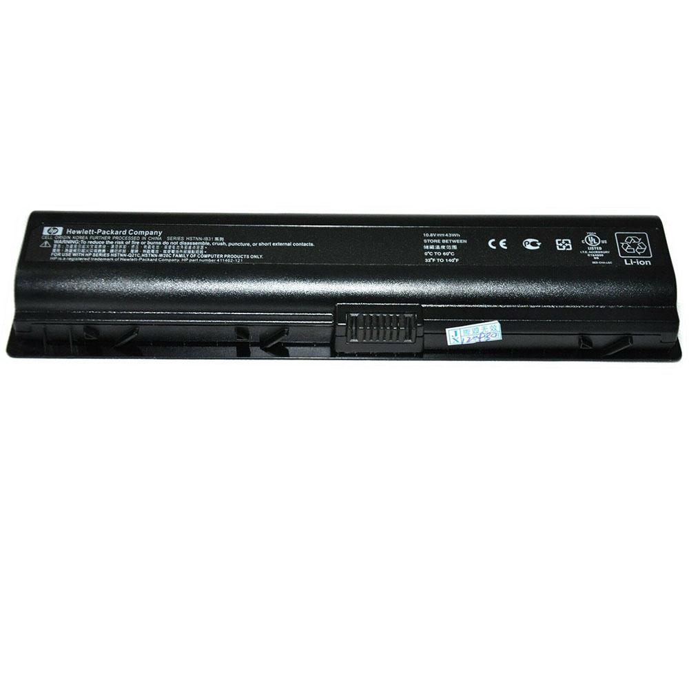 HP Pavilion DX6500 DV2000 DV21... Akku