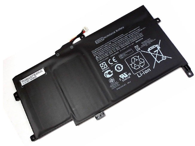 HP Envy Sleekbook 6 Series Lap... Batterie