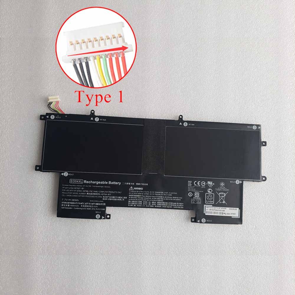 EO04XL batterie-PC-portatili