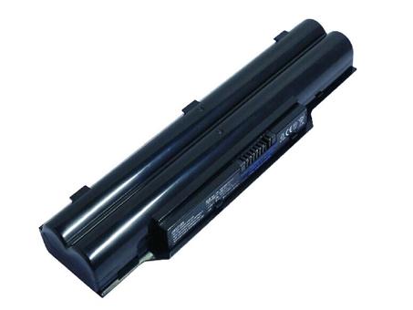 Fujitsu LifeBook AH532 Batterie