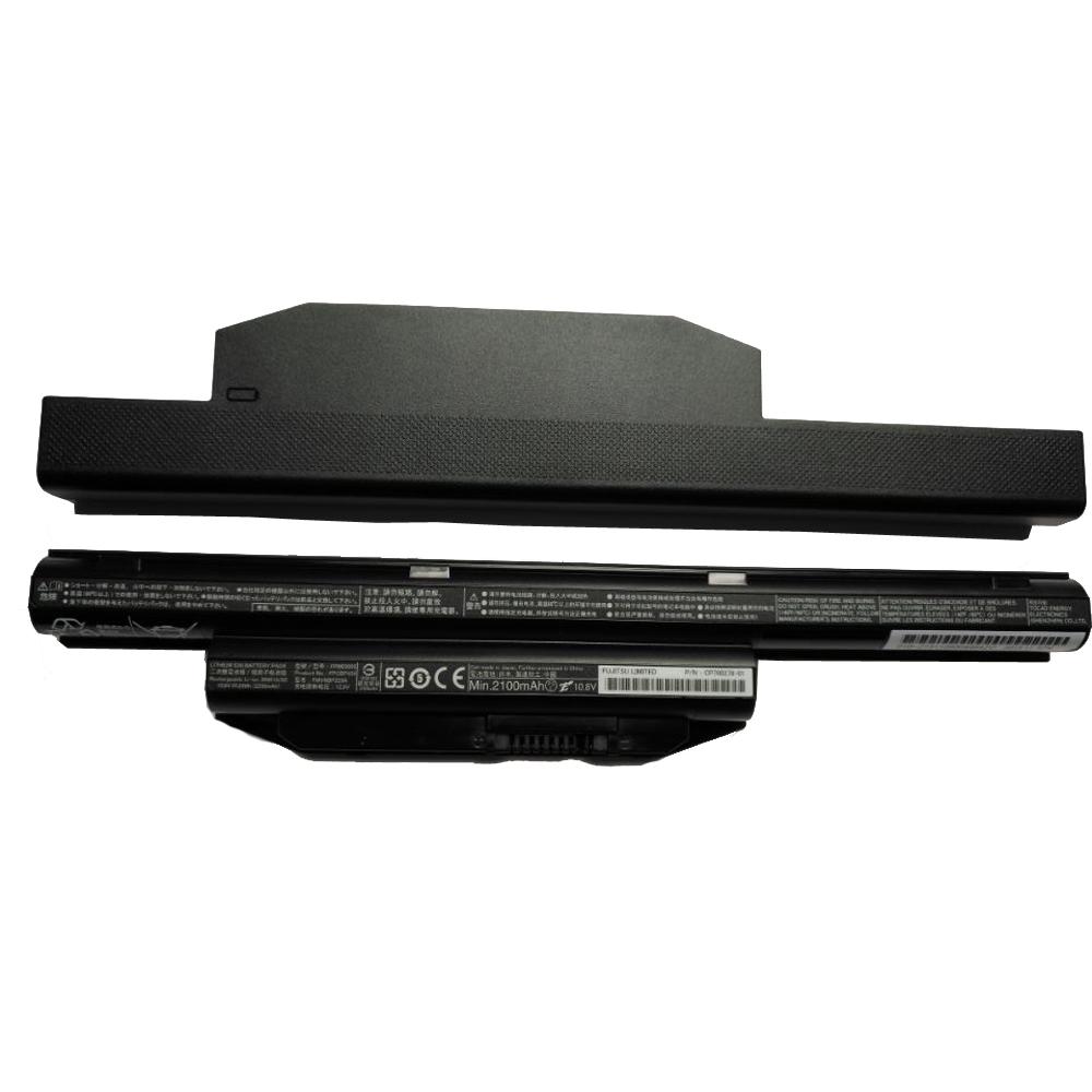 Fujitsu LifeBook AH544 E733 E7... Batterie
