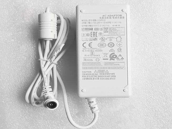 """LG 27UD68-W 27"""" Monitor - VG W... Netzteil"""