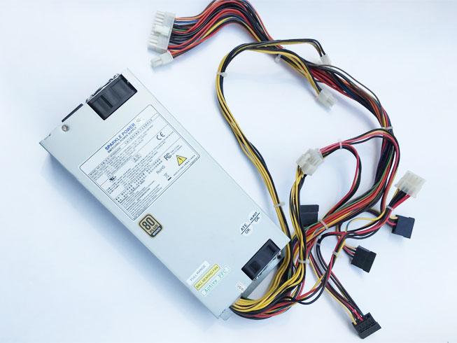 FSP Mini Itx/Flex ATX 400W 80p... Netzteil