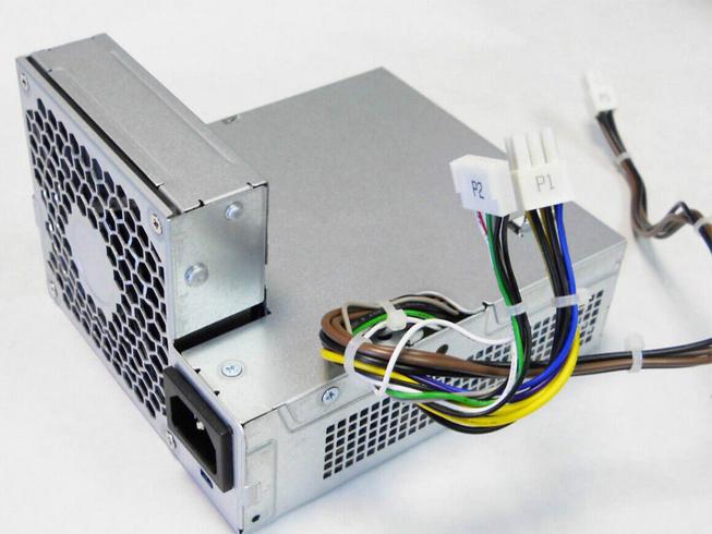 HP/COMPAQ 6000 240W PSU ELITE ... Alimentatore