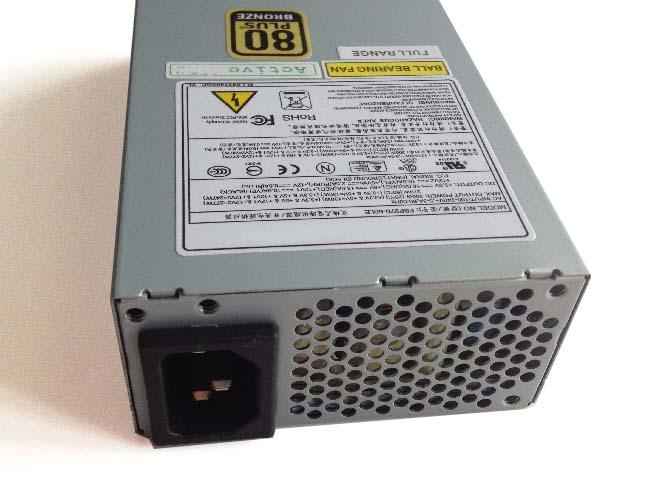 2.5A 115V AC to 230V AC, 47 ~ 63Hz +3.3V DC +5V DC/16.0A @ +3.3V DC Netzteil