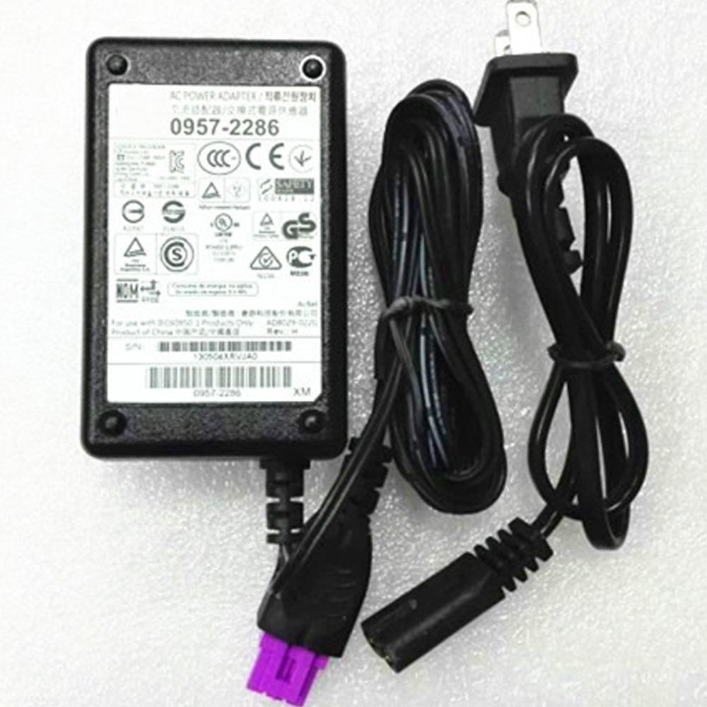 HP Deskjet 0957-2286 1000 2000 Netzteil