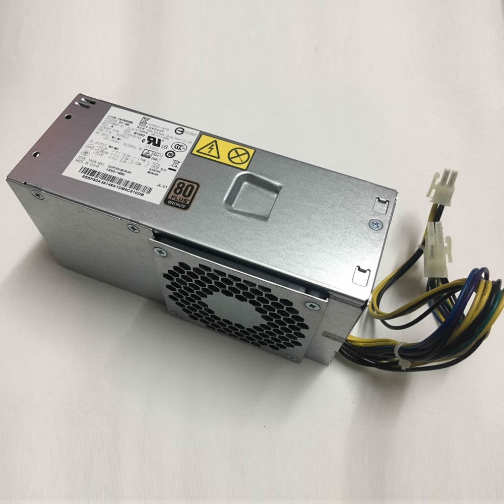 180W 100-240v~,4A,50/60Hz +12V==14.5A(yellow),-12V==0.2A(blue) adattatore