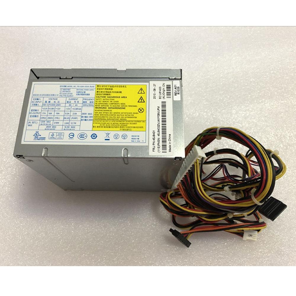 Lenovo PS-5281-02VA-RoHS 45J94... Netzteil