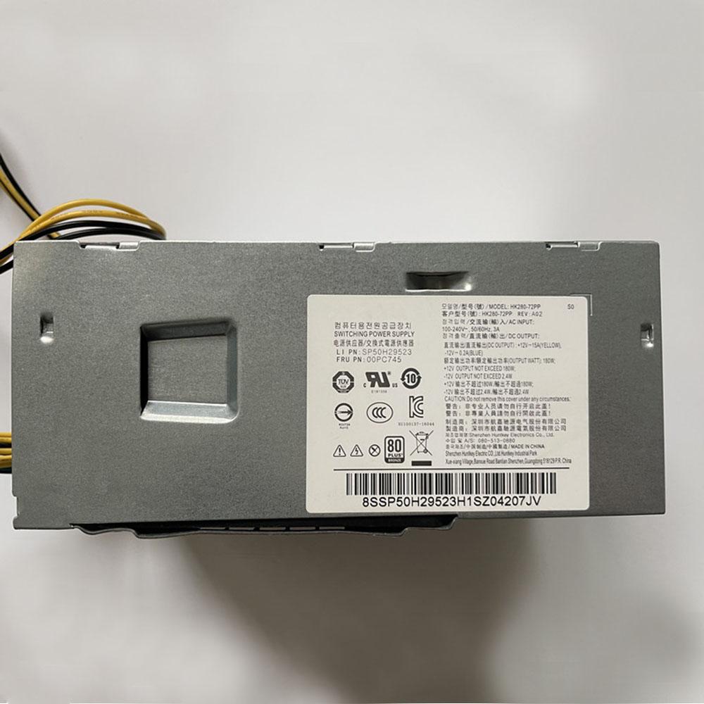 Lenovo PA-2181-2 HK280-72PP PC... Netzteil