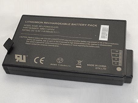 BP-LC2600/33-0101SI batterie-PC-portatili