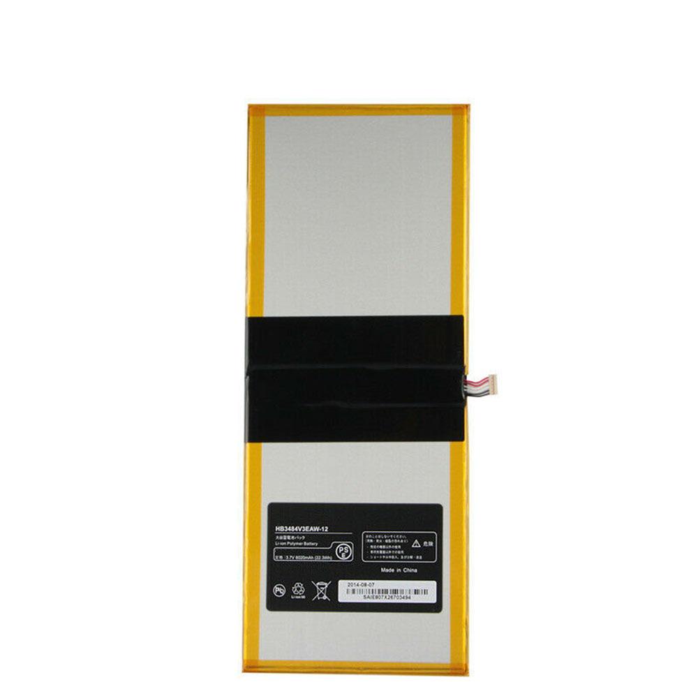 Huawei MediaPad 10 Link S10-20... Akku