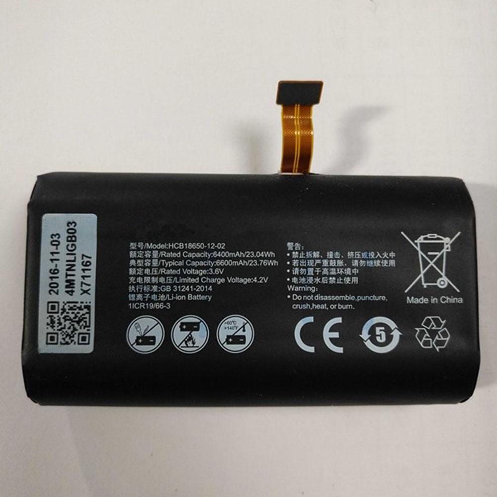 HCB18650-12-02
