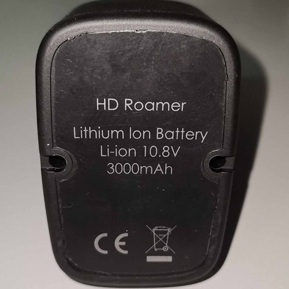 HD-Roamer