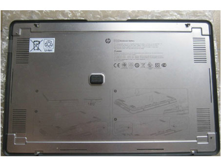 HP Envy 14/14t Series Akku