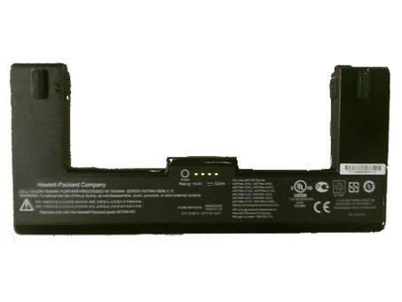 HP NC4200 nc4400 nc6120 nc6140... Akku