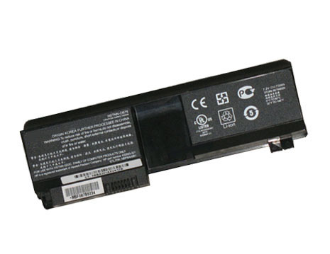 HP TouchSmart tx2z-1000 tx2-12... Batterie