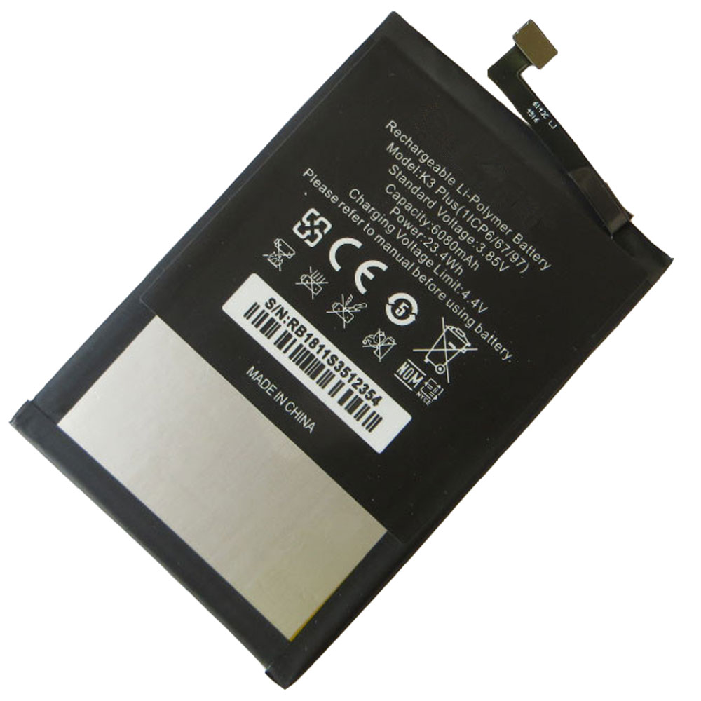 K3_PLUS batterie-cell