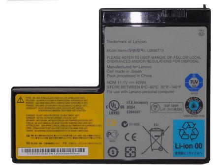 Lenovo IdeaPad Y650   Series Batterie