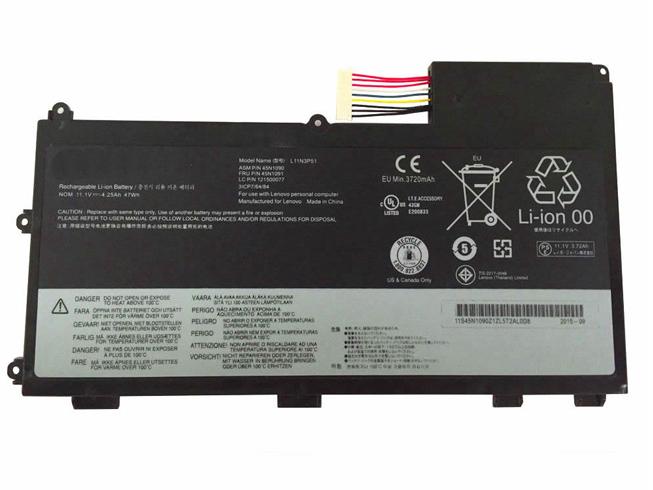 Lenovo ThinkPad T430U Akku