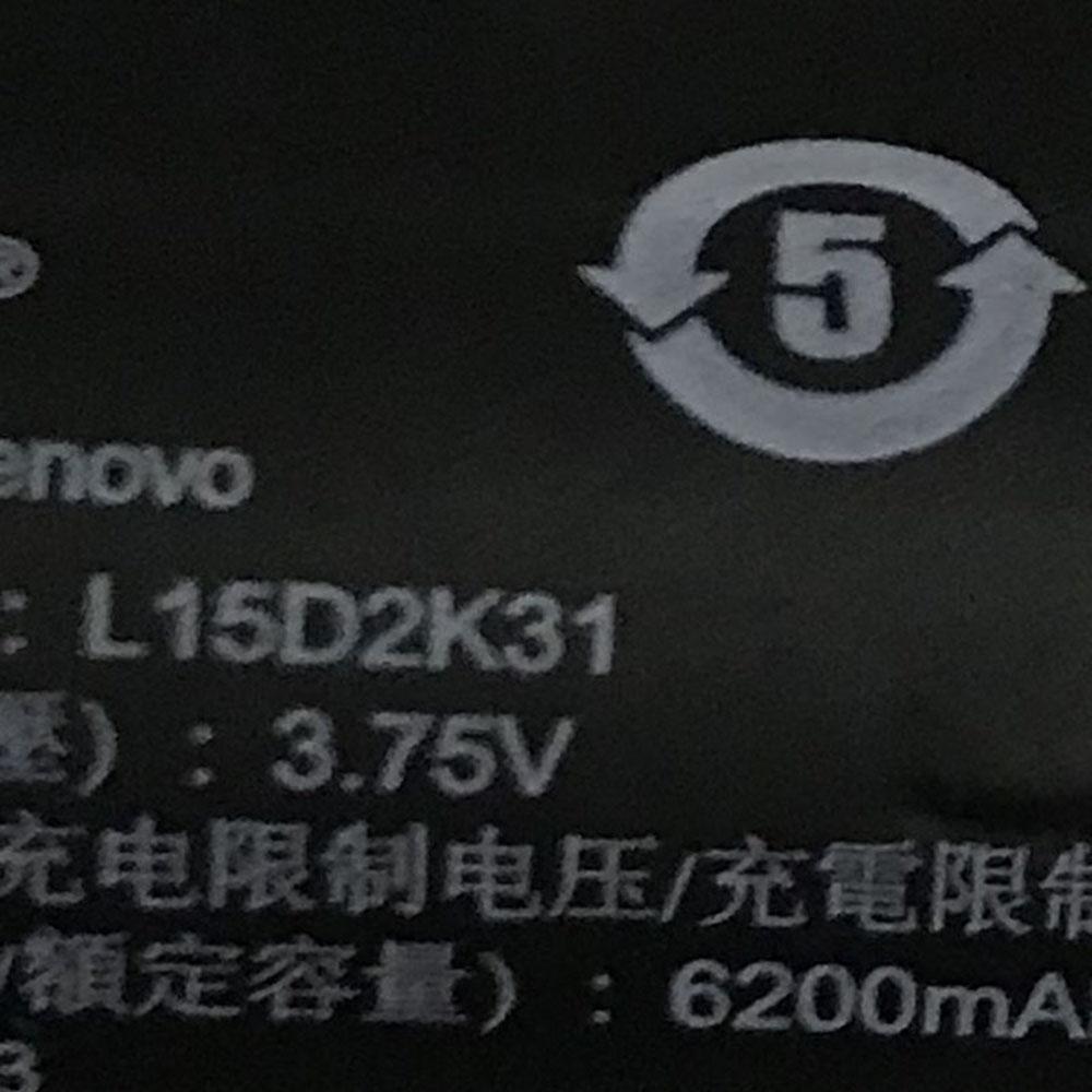 L15D2K31 Akku