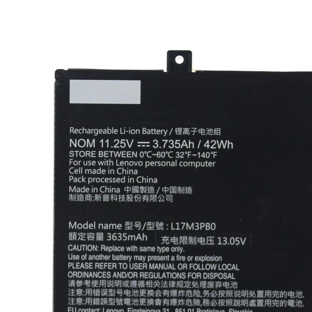 L17C3PG0 Akku