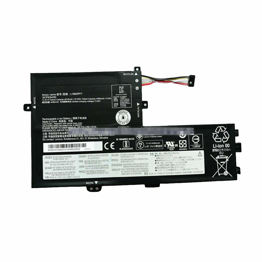 Lenovo Ideapad C340 S340-14API... Akku