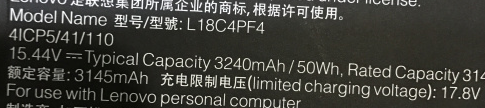 L18C4PF4