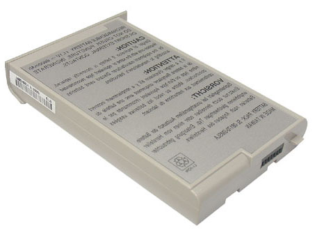 MITAC MiNote 8100, 8170, 8170A... Batterie