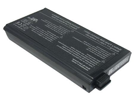 23-UD7010-0F 4400.00mAh 14.80 V batterie