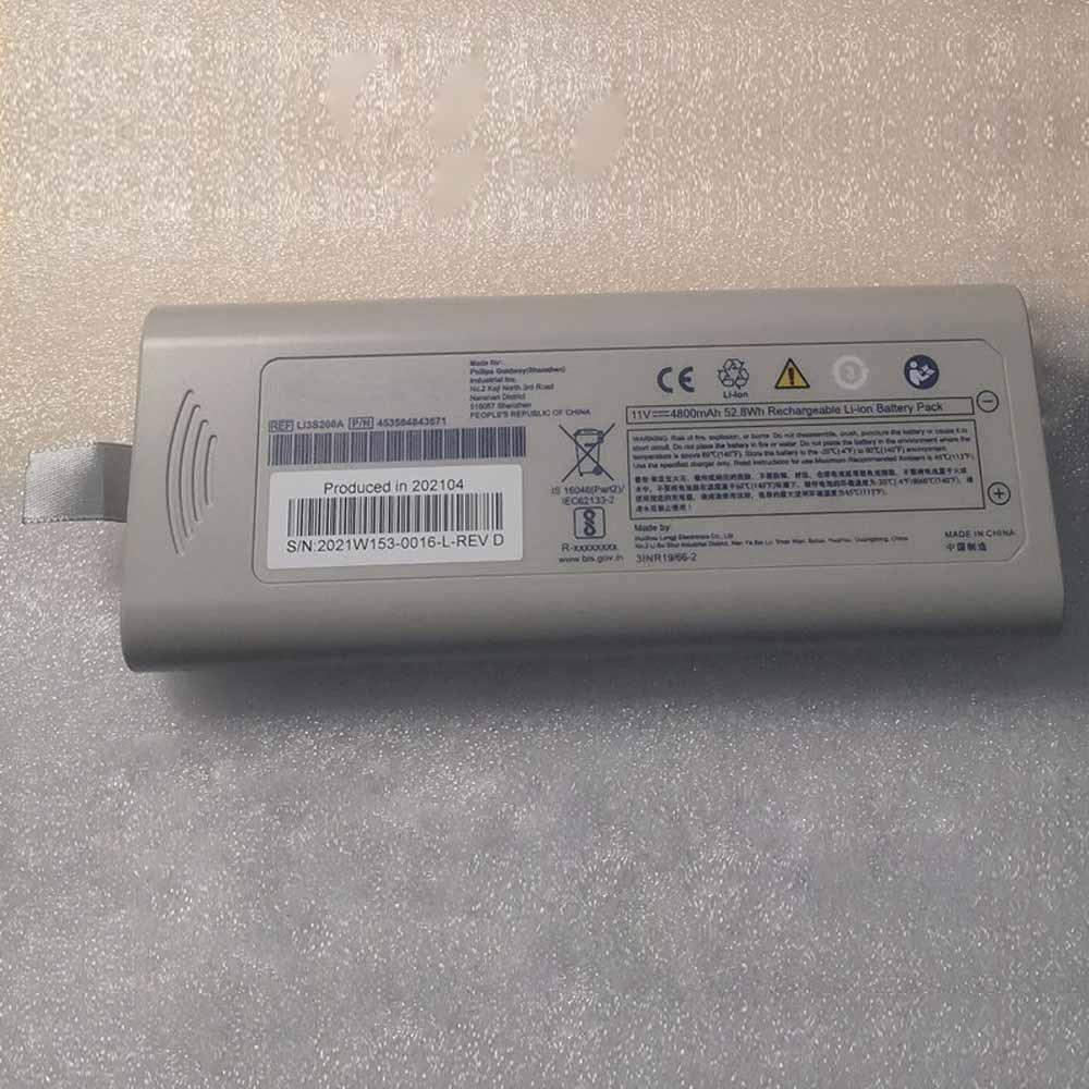 LI3S200A
