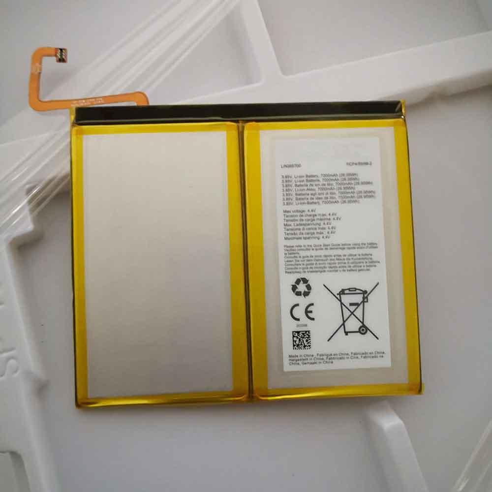 LIN385700 3.85V/4.4V