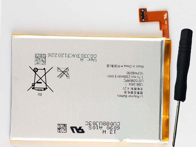 Sony Ericsson Xperia SP M35H C... Akku