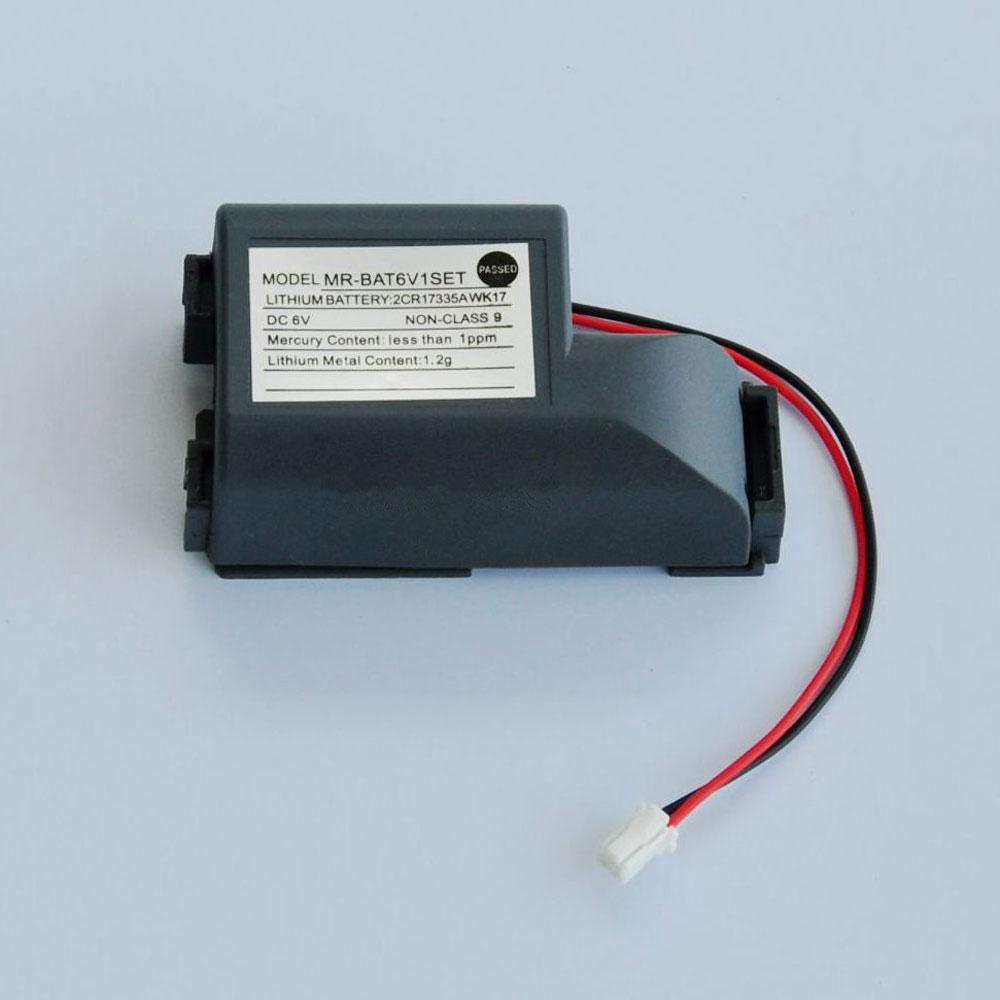 Mitsuishi MR-J4 6V PLC Battery... Batterie