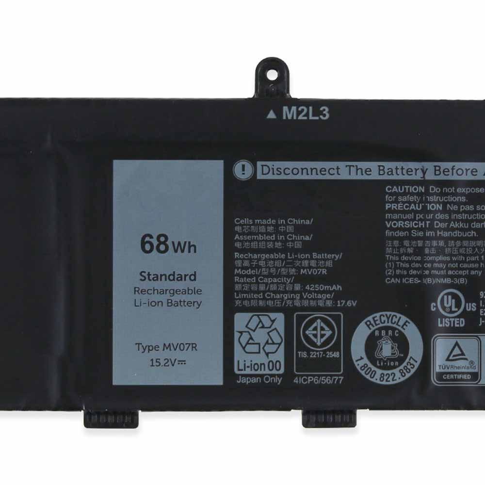 Dell G5 5000 5590 5500 5505 Akku