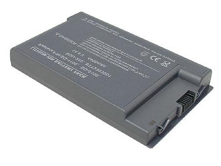 MAXDATA Pro 8000 8000X 8100 81... Akku