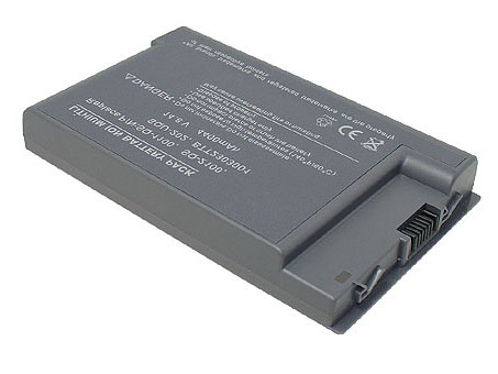 Acer TravelMate 650  650LC  65... Akku