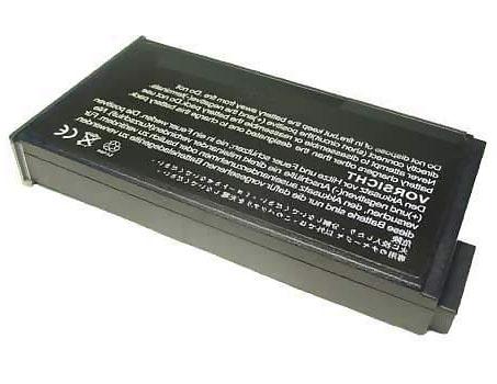 239551-001 4400.00 mAh 14.80 V batterie