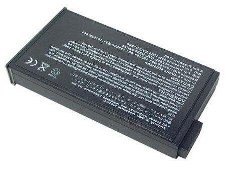 187099-001 4400.00 mAh 14.80 V batterie