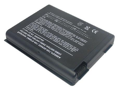 HSTNN-DB04 6600.00 mAh 14.80 V akku