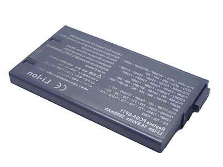 VAIO PCG-705 VAIO PCG-705C  Batterie