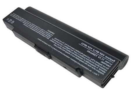 SY6 7200.00 mAh 11.10 V batterie