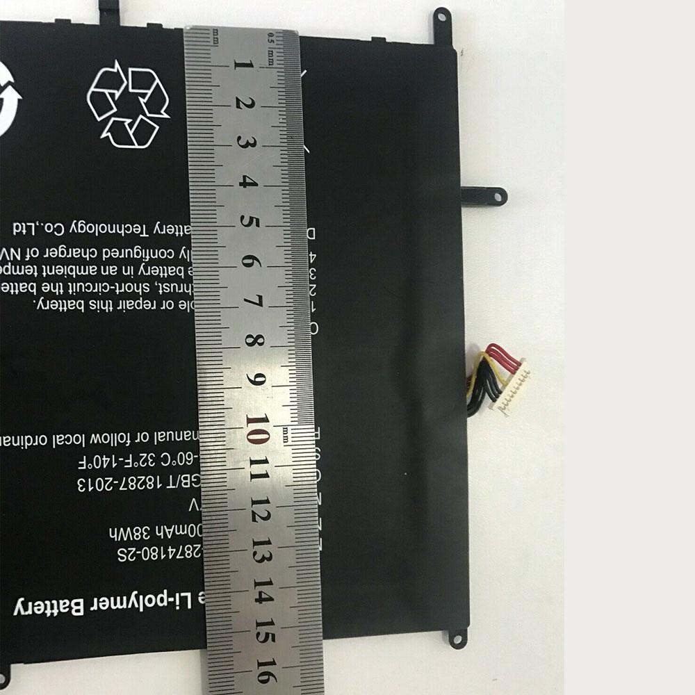 NV-2874180-2S Akku