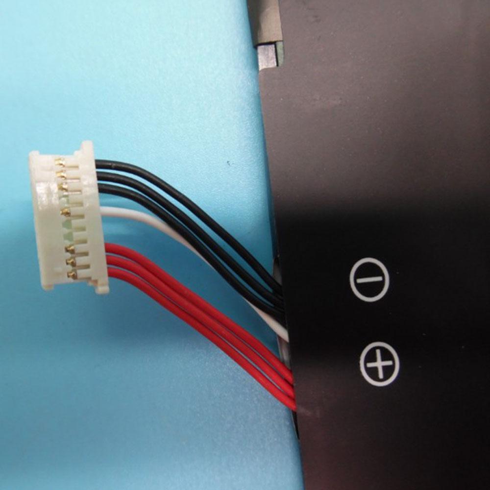 Jumper EZbook X4 S4 BBEN AK14 NC14 MT133 MB11 MB12 Akku