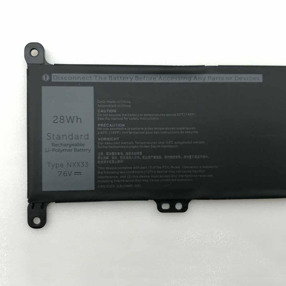 Dell Inspiron 11 3195 MJMVV 0020K1 Akku