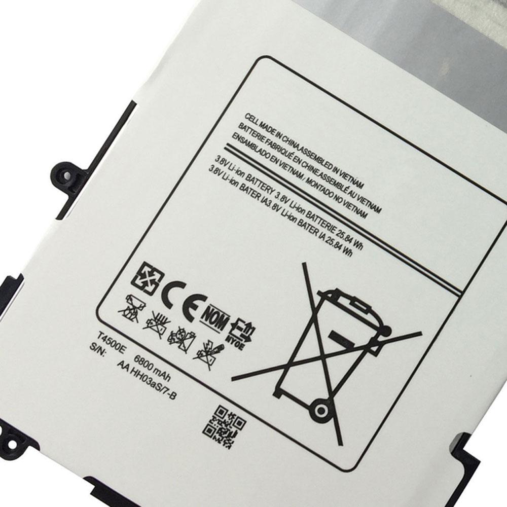 T4500E Akku