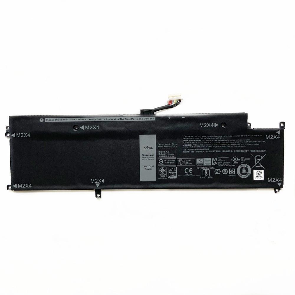 Dell Latitude 7370 Series Akku